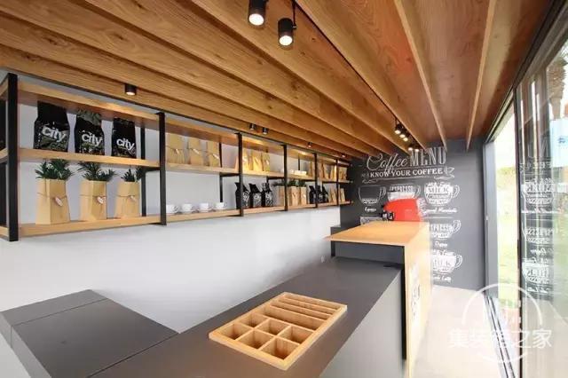一个集装箱足够开一个咖啡店,这叫惊艳!-6.jpg