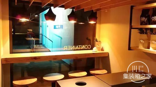 一个集装箱足够开一个咖啡店,这叫惊艳!-11.jpg
