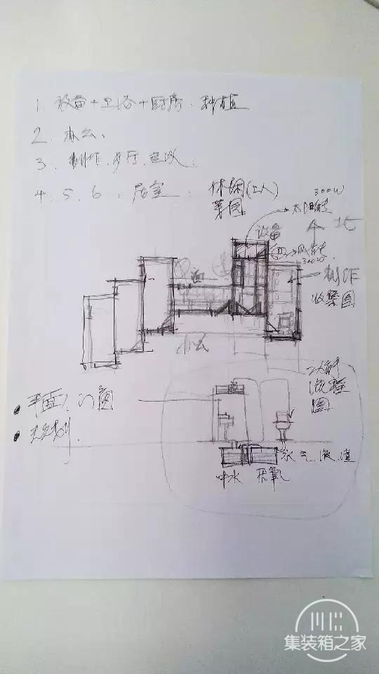 """他用六个集装箱,拼装出梦里的""""桃花源""""-6.jpg"""