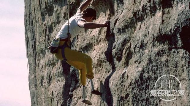 断腿攀岩,起诉特朗普……热爱户外为他们的人生带了多大影响?-7.jpg