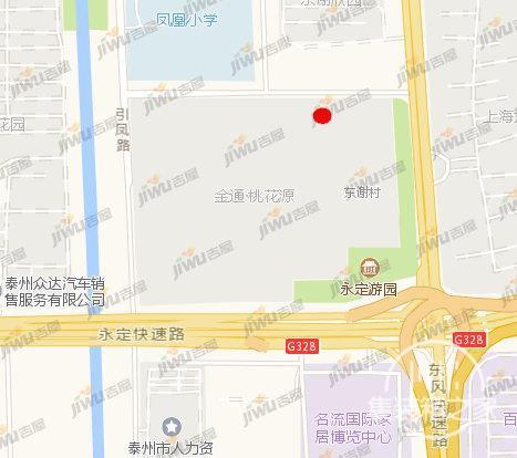 金通桃花源售楼处地址_金通桃花源性价比高不高-1.jpg