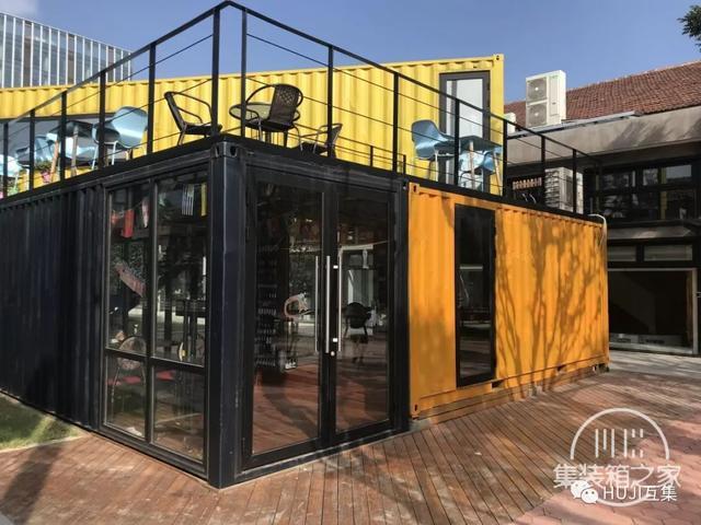 这家开在办公园区的集装箱酒吧,漫游在微醺和艺术的自由空间里-6.jpg