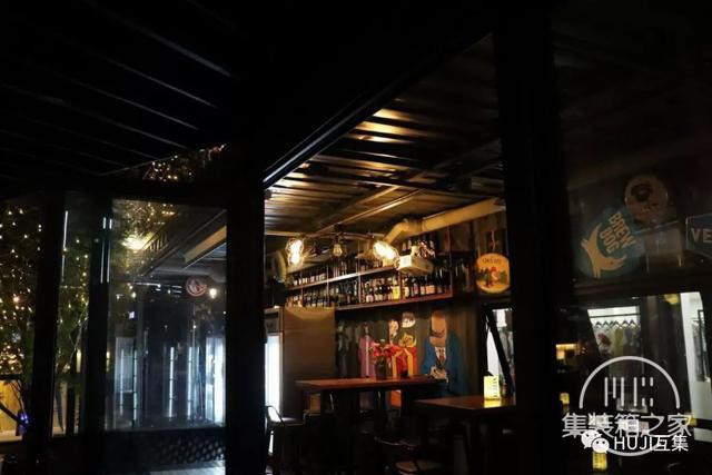 这家开在办公园区的集装箱酒吧,漫游在微醺和艺术的自由空间里-10.jpg