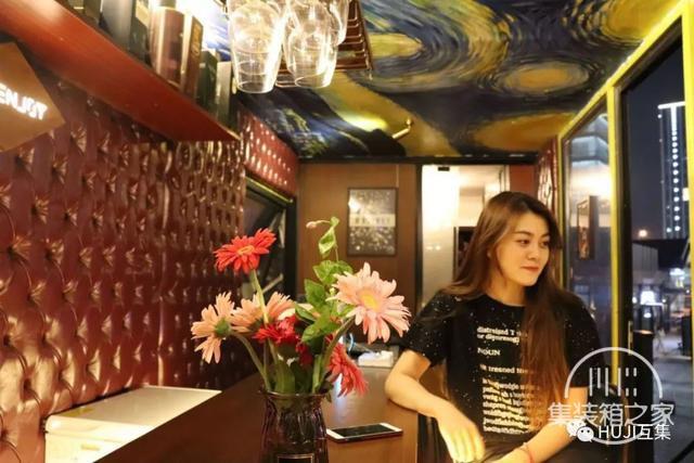 这家开在办公园区的集装箱酒吧,漫游在微醺和艺术的自由空间里-20.jpg