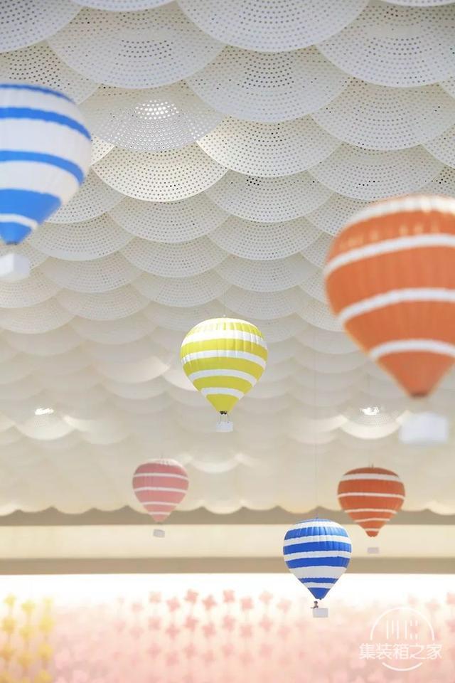建筑师用上万块积木搭沙盘,做了一个从童话里走出来的售楼中心-5.jpg
