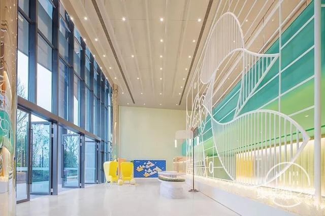 建筑师用上万块积木搭沙盘,做了一个从童话里走出来的售楼中心-21.jpg