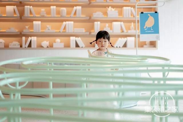 建筑师用上万块积木搭沙盘,做了一个从童话里走出来的售楼中心-33.jpg