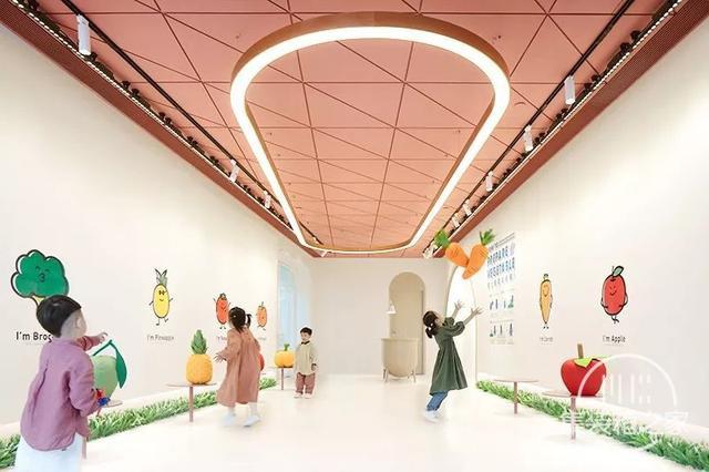 建筑师用上万块积木搭沙盘,做了一个从童话里走出来的售楼中心-42.jpg