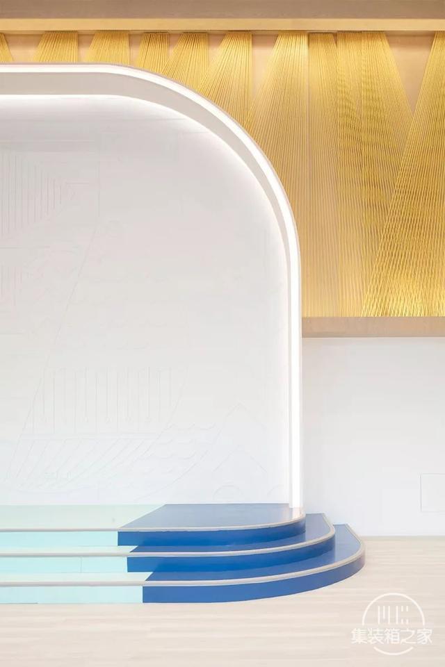 建筑师用上万块积木搭沙盘,做了一个从童话里走出来的售楼中心-39.jpg