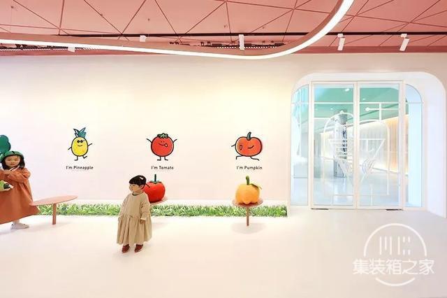建筑师用上万块积木搭沙盘,做了一个从童话里走出来的售楼中心-43.jpg