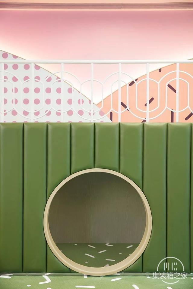 建筑师用上万块积木搭沙盘,做了一个从童话里走出来的售楼中心-48.jpg
