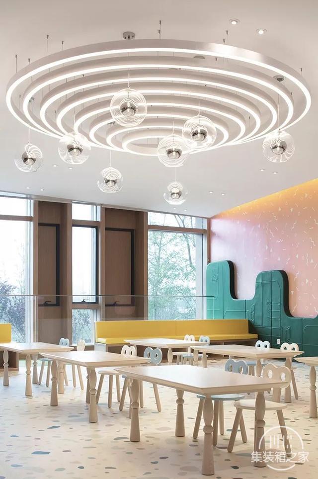 建筑师用上万块积木搭沙盘,做了一个从童话里走出来的售楼中心-58.jpg