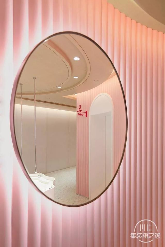 建筑师用上万块积木搭沙盘,做了一个从童话里走出来的售楼中心-55.jpg