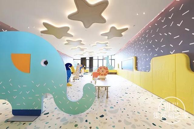 建筑师用上万块积木搭沙盘,做了一个从童话里走出来的售楼中心-57.jpg