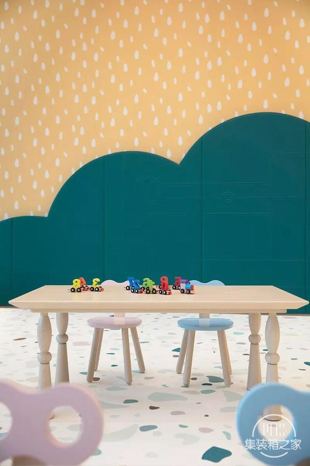 建筑师用上万块积木搭沙盘,做了一个从童话里走出来的售楼中心-62.jpg