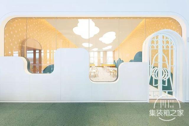 建筑师用上万块积木搭沙盘,做了一个从童话里走出来的售楼中心-63.jpg