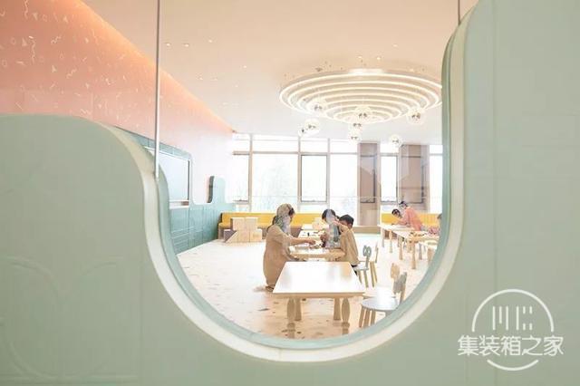 建筑师用上万块积木搭沙盘,做了一个从童话里走出来的售楼中心-61.jpg