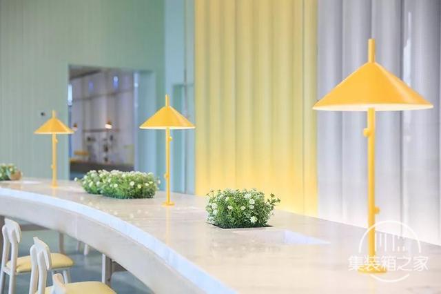 建筑师用上万块积木搭沙盘,做了一个从童话里走出来的售楼中心-76.jpg