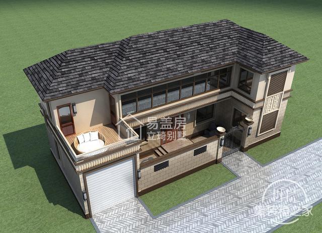 新中式别墅设计图纸-4.jpg