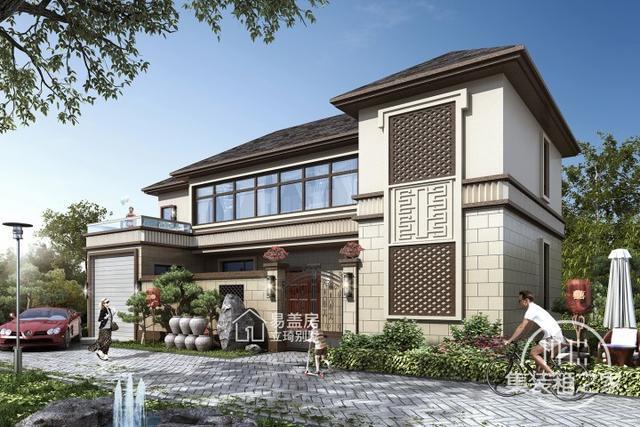新中式别墅设计图纸-1.jpg