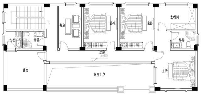 新中式别墅设计图纸-3.jpg