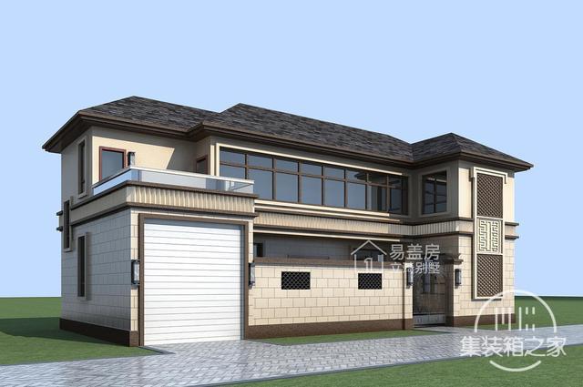 新中式别墅设计图纸-6.jpg