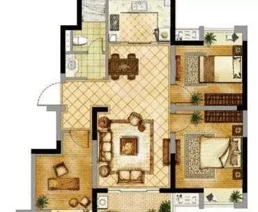 """买房时到底挑多少平米的""""最好""""?售楼表姐是这么告诉我的-2.jpg"""