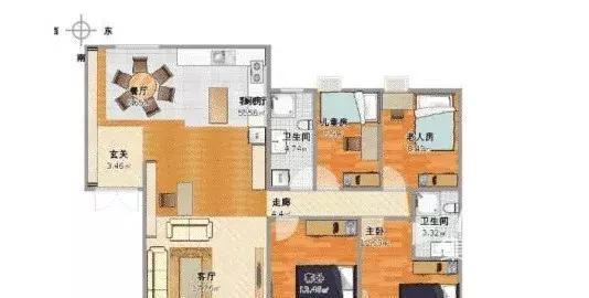 """买房时到底挑多少平米的""""最好""""?售楼表姐是这么告诉我的-1.jpg"""