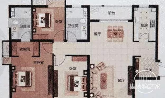 """买房时到底挑多少平米的""""最好""""?售楼表姐是这么告诉我的-3.jpg"""