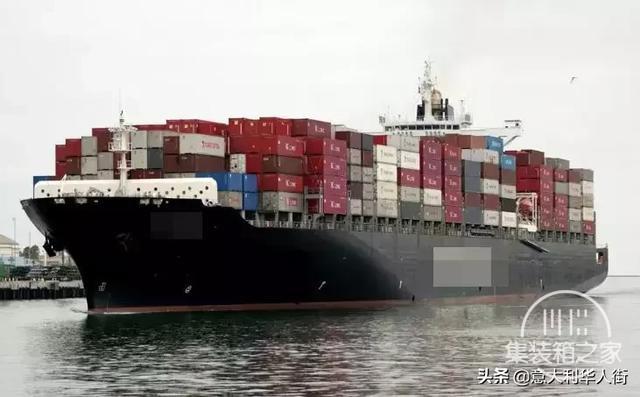 意大利黑帮染指华人身后事:尸体藏在集装箱运回中国-1.jpg