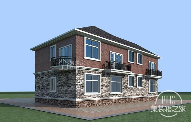 二层别墅欧式别墅设计图纸-8.jpg