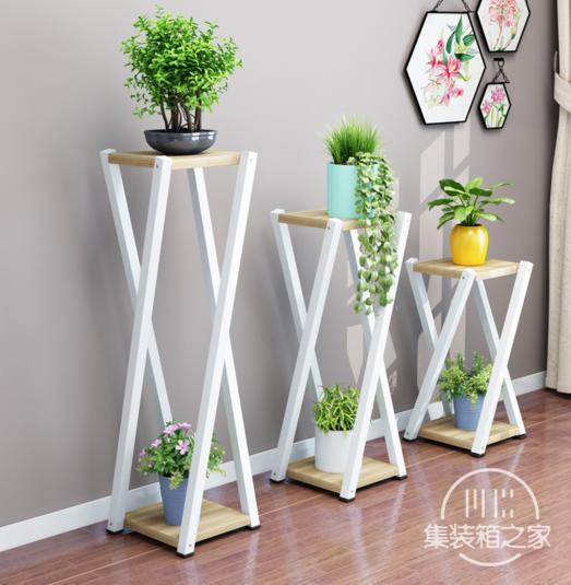 如何在家打造一个小花园?创意花架来装点,筑造自然家居生活-3.jpg