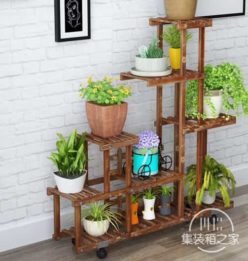 如何在家打造一个小花园?创意花架来装点,筑造自然家居生活-4.jpg