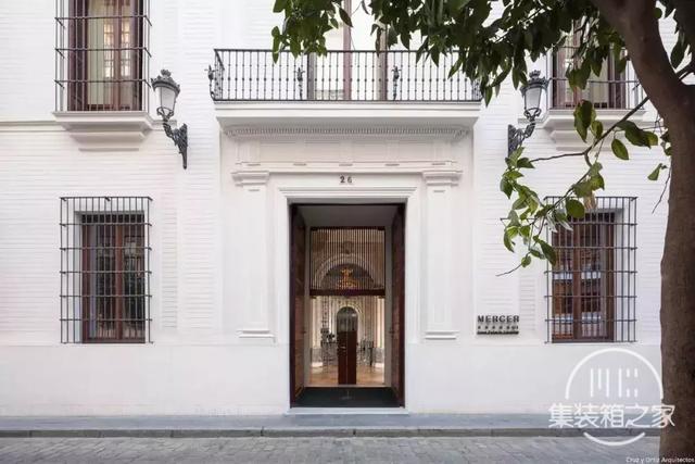 19世纪的贵族故居改造,12间客房高品质享受-3.jpg