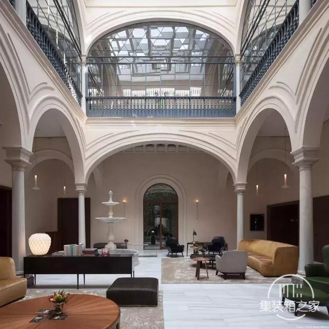 19世纪的贵族故居改造,12间客房高品质享受-9.jpg