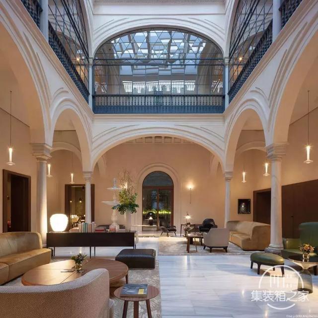 19世纪的贵族故居改造,12间客房高品质享受-8.jpg
