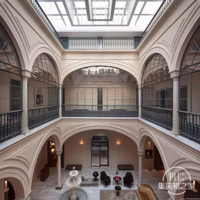 19世纪的贵族故居改造,12间客房高品质享受-5.jpg