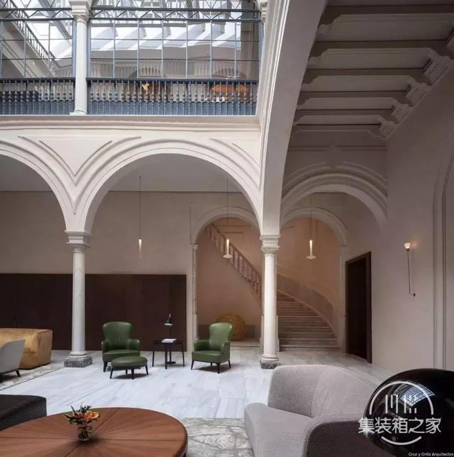 19世纪的贵族故居改造,12间客房高品质享受-6.jpg