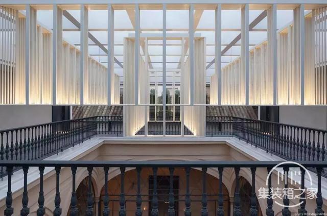19世纪的贵族故居改造,12间客房高品质享受-7.jpg