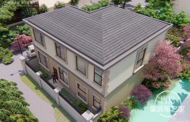 农村高档自建欧式别墅设计图纸-6.jpg