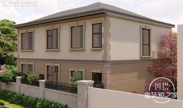 农村高档自建欧式别墅设计图纸-11.jpg