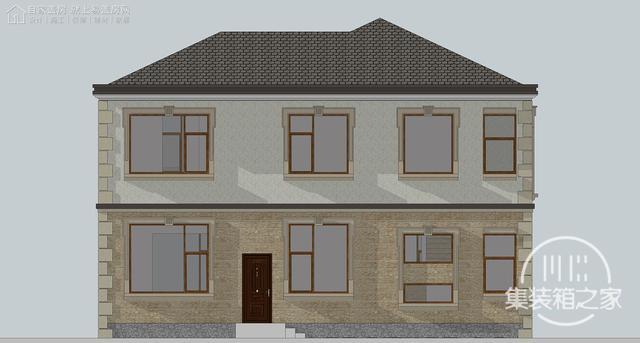 农村高档自建欧式别墅设计图纸-15.jpg