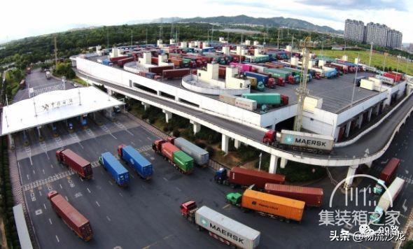 超载、带货、劣质油,是什么令集装箱卡车走向恶性竞争?-1.jpg