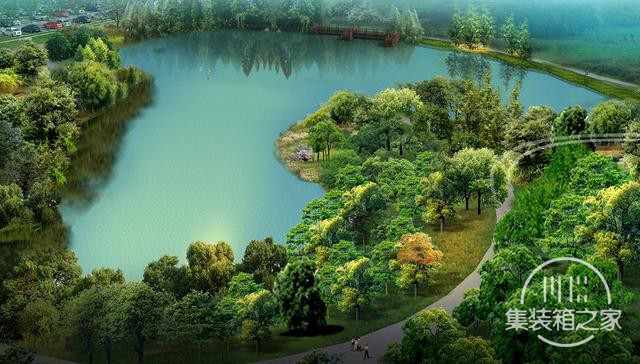 洪梅站前绿化公园景观-5.jpg