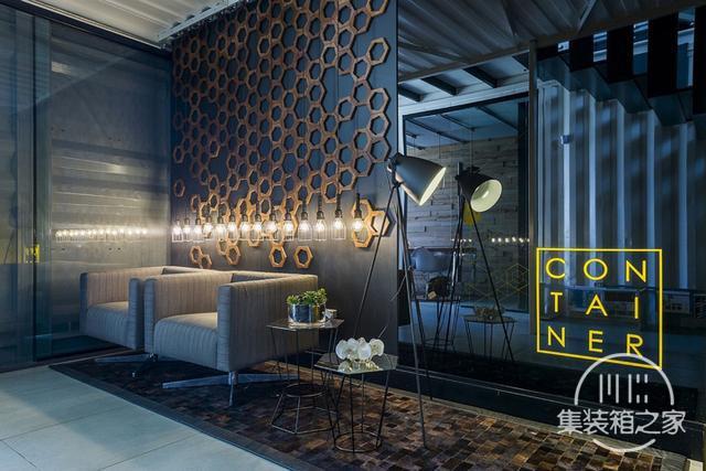 酷炫工业风 模块与美学并存的巴西集装箱可持续办公建筑设计欣赏-14.jpg