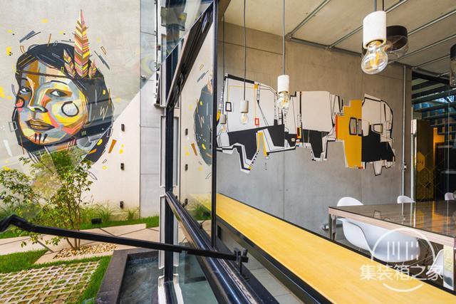 酷炫工业风 模块与美学并存的巴西集装箱可持续办公建筑设计欣赏-19.jpg
