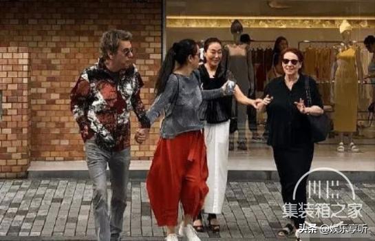 巩俐住一晚2万的酒店,陈婷拎2.8万皮包,却一眼能看出谁更幸福-4.jpg