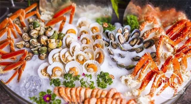 东莞·唐拉雅秀酒店·巴西烤肉成人自助餐+网红泳池 仅149元-6.jpg