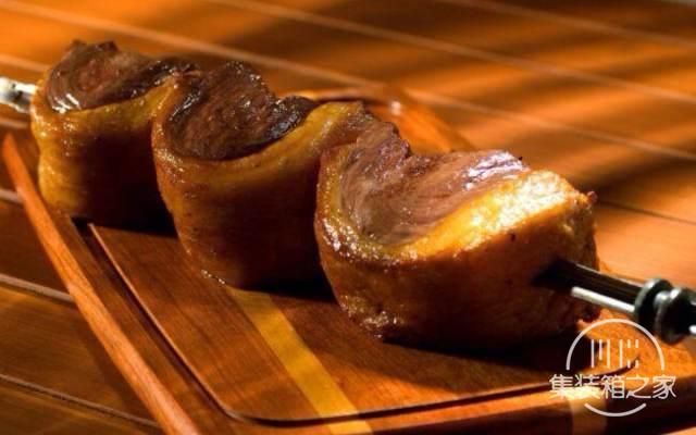 东莞·唐拉雅秀酒店·巴西烤肉成人自助餐+网红泳池 仅149元-5.jpg