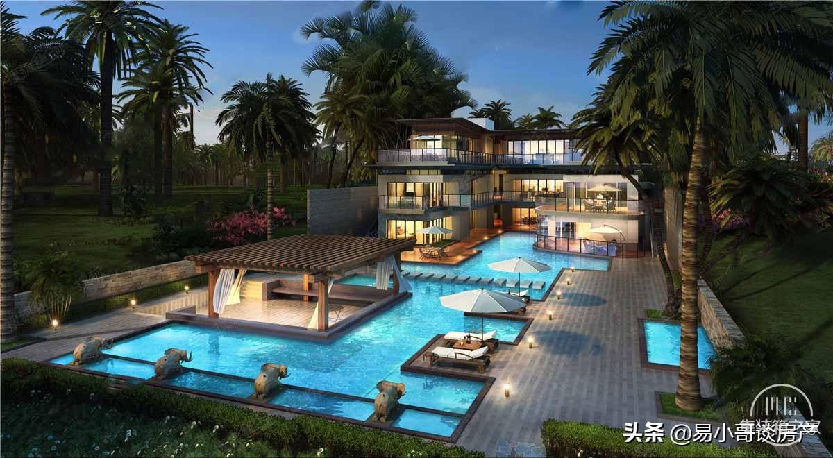 海南三亚海棠湾项目,亚特兰蒂斯实景图、效果图、样板间-14.jpg